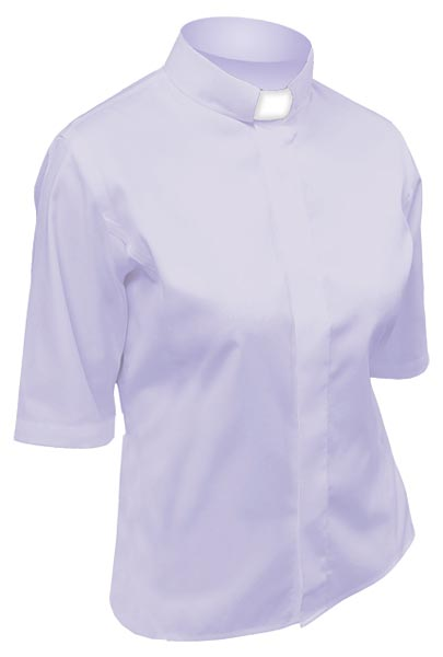 Wrinkle Free Cotton Blouses 25